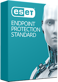 ESET - Endpoint Protection Standard - 1-Year / 5-10 Seats (Tier B5)
