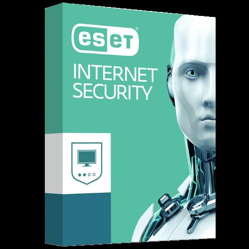 ESET Internet Security - 1-Year / 1-PC